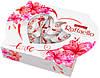 Конфеты Raffaello / Рафаэлло сердце, 120 г