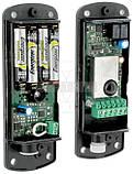 Бездротові фотоелементи безпеки для воріт і шлагбаум CAME DBC01, фото 2