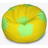 """Кресло бескаркасное """"Мяч""""  диам.80cм, ткань Оксфорд"""