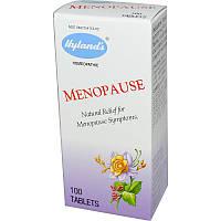 Hyland's, Менопауза, таблетки 100 таблеток