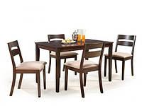 Кухонний стіл та 4 крісла BAHAMAS