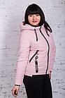 Женская куртка от производителя в Украине - модель весна 2018 - (кт-228), фото 7