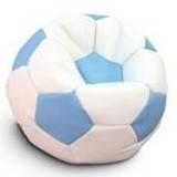 """Кресло бескаркасное """"Мяч""""  диам.55cм, ткань Оксфорд"""