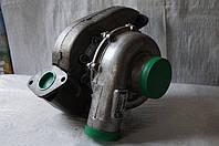 Турбокомпрессор ТКР 11Н-1 112.30001.00