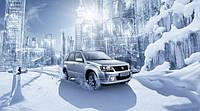 Топ - 7 вещей для автомобилиста зимой