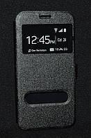 Чехол-книжка Xiaomi A1/Mi5x,черный FLIPCOV(Ксиоми A1,накладка для телефона,бампер-книжка,защита для телефона)