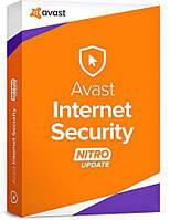 Avast Internet Security 2018 | 10 ПК - 8 ЛЕТ + Avast Cleanup