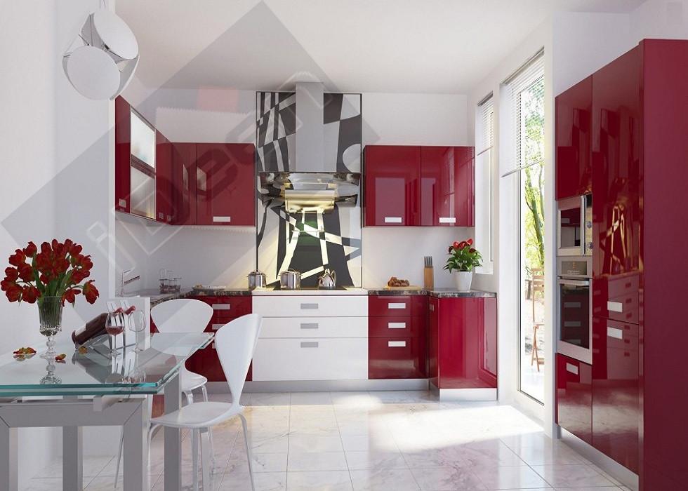 Кухня Simply Red