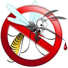 Средства от мух и моли и комаров