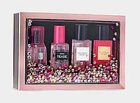 Подарочный набор Victoria's Secret Fragrance Mist Gift Set, фото 1