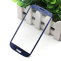 Samsung Galaxy S5 G900H Скло сенсорного екрану чорний
