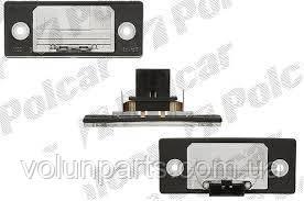 Подсветка номера Passat B5 1J5943021D