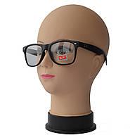 Имиджевые очки унисекс Ray Ban матовые