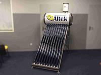 Сезонная гелиосистема Altek SD-T2-30, фото 1
