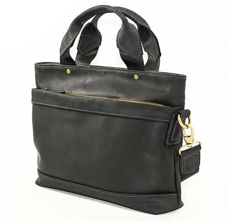 Мужская кожаная сумка VATTO MK13.2KR670