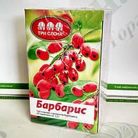 Чай Три слона Барбарис черн. 1,3г*20 б/н (24)