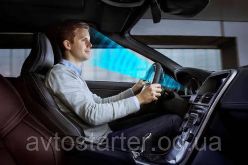 General Motors выпустит автомобиль, следящий за невнимательными водителями