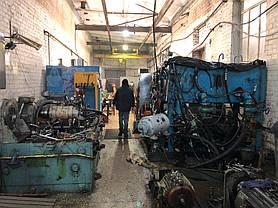 Помещение ремонтного цеха по ремонту гидравлики