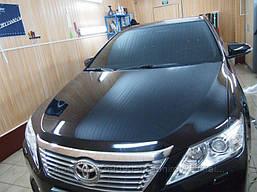 Автомобильная тонировочная пленка для лобового стекла Global HP Galaxy 70 (915 мм)