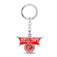 Брелки Хеллбой Hellboy