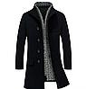 Мужское пальто. Модель 61773