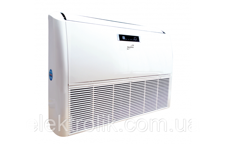 Напольно-потолочный кондиционер Neoclima NCSI60AH1e/NUI60AH3e Inverter -20C