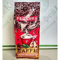 Кофе FERARRA Crema Irlandese Ирландский крем 200г зерно (16)