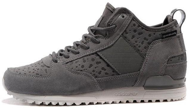 Adidas Military Trail Runner Army Grey  1c1ea71c9c02d
