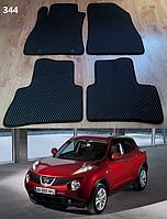 Коврики на Nissan Juke '11-н.в. Автоковрики EVA