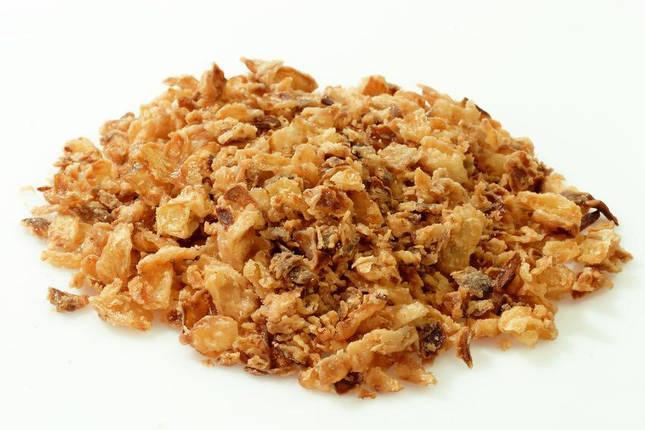 Цибуля смажена в паніровці для хлібобулочних виробів ROLMEX S.J., фото 2