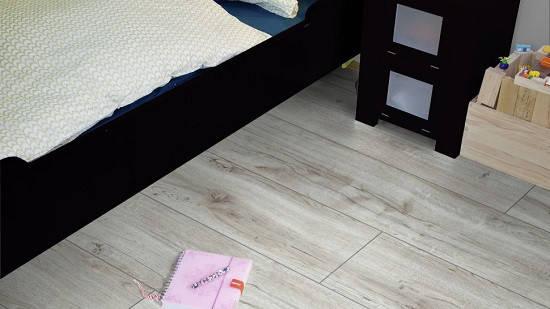 Ламинат Kronotex Exquisit  plus дуб Монтмело Кремовый D3660, фото 2
