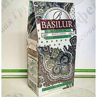 Чай Basilur Белый месяц (Восточная коллекция) зел. 100г