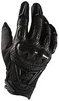 Мото перчатки FOX BOMBER GLV [BLACK/BLACK], XXL (12)
