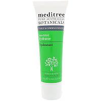 Meditree, Pure Australian Botanicals, Tea Tree Hydrator, For Oily & Combination Skin, 1.8 oz (50 g)