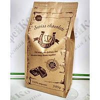 Горячий шоколад Magnet Swiss Chocolate Швейцарский Шоколад раствор. 980г (10)