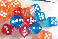 Кубик кости игральные для нард