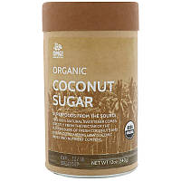 OMG! Food Company, LLC, Organic, Coconut Sugar, 12 oz (340 g)