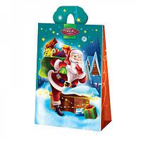 Набор кондитерских изделий №4 История Деда Мороза 234г (20)