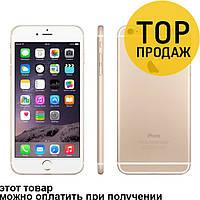 Apple iPhone 6S+ Plus 64 Gb Gold / Мобильный телефон, смартфон, Айфон 6S+ Плюс Золотой