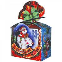 Новогодний Подарок Бантик 450г (10)