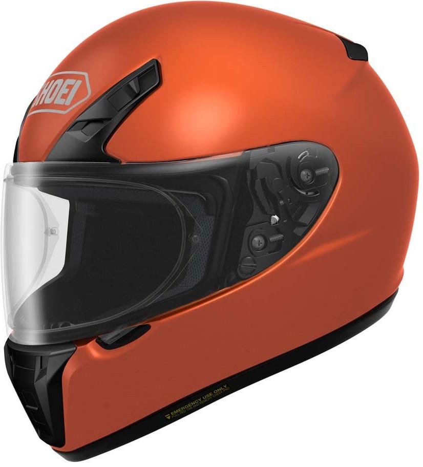 Шлем Shoei RYD t.orange M, арт. 1113027