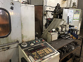 Станок участка по ремонту гидравлики