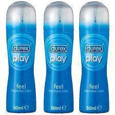 Смазка Durex Play Feel длительного действия (50мл)