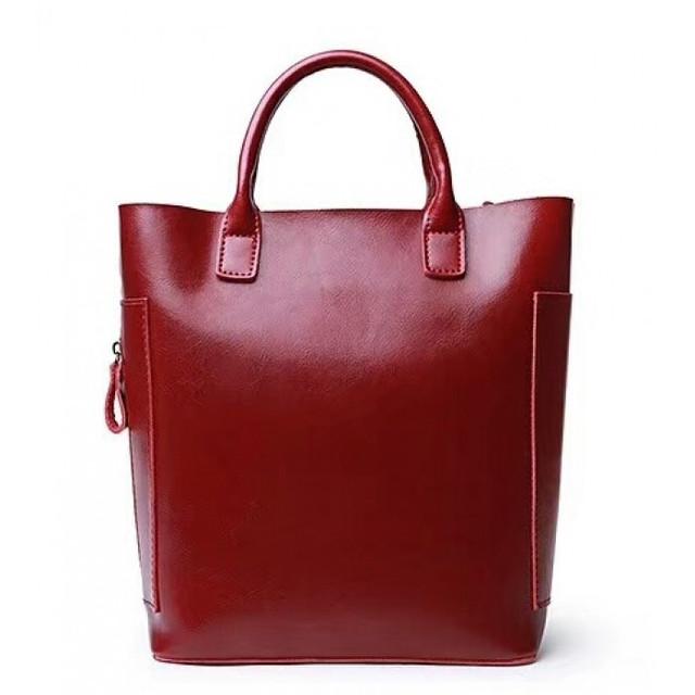 Женские кожаные сумки GRAYS