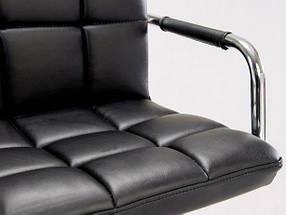Барный стул Astana, барное кресло, стул визажиста, фото 2