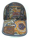 Джинсовый рюкзак - А что вы здесь делаете?, фото 5