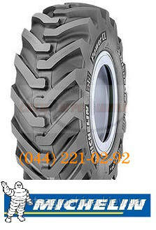 Шина 340/80-18 (143A8) POWER CL Michelin