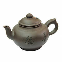 Чайник глиняный Мудрость 450 мл