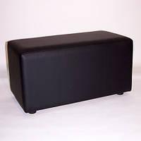 Банкетка (пуфик) BN-001( черный )