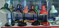 Светильник Loga настольная лампа с цоколем E27